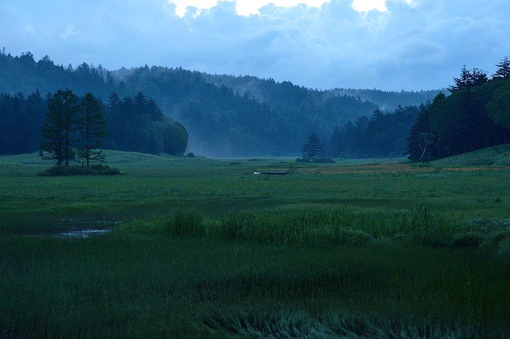04:24 大江湿原